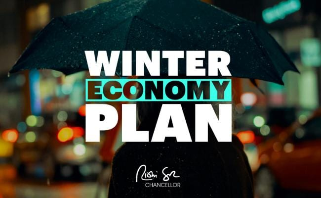 The Chancellor's Winter Economy Plan